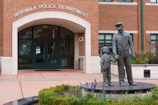 Norwalk Mayor Harry Rilling, Chief of Police Thomas E. Kulhawik will honor fallen members of the police force on Wednesday.