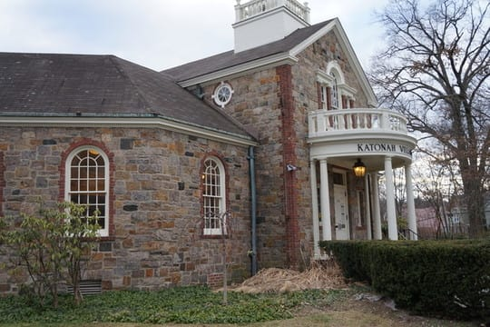 The Katonah Village Library is hosting Death Cafe on Saturday, May 17.