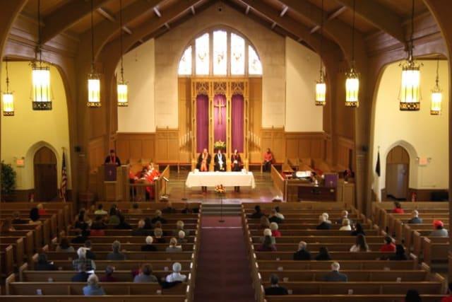 White Plains Presbyterian Church will celebrate its 300th anniversary on Sunday, May 18.