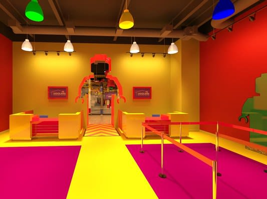 Legoland Discovery Center Westchester is hosting an open call for the organization's next master model builder.