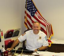 Geoffrey Harisch submitted his resignation as North Castle police chief.