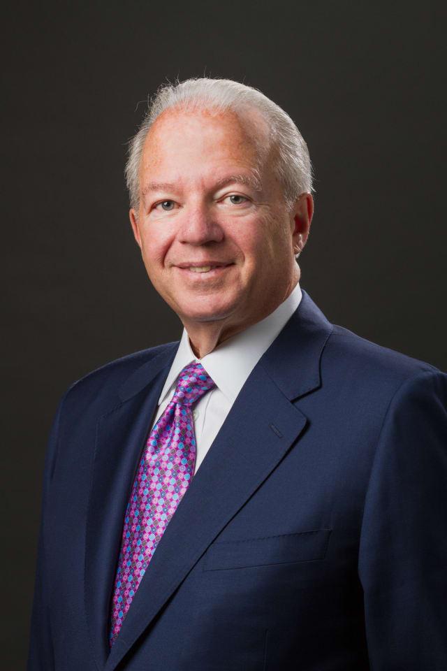Greenwich Hospital CEO Frank Corvino will retire in December 2014.