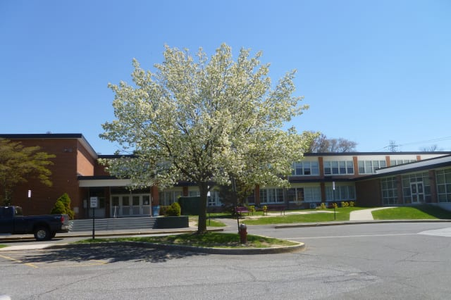 Valhalla voters passed the school district's $46.2 million budget for 2014-2015, Tuesday, May 20.