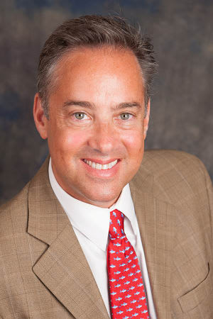 Brad Kimmelman, Manager of the William Pitt Sotheby's International Realty Southport - Fairfield Brokerage