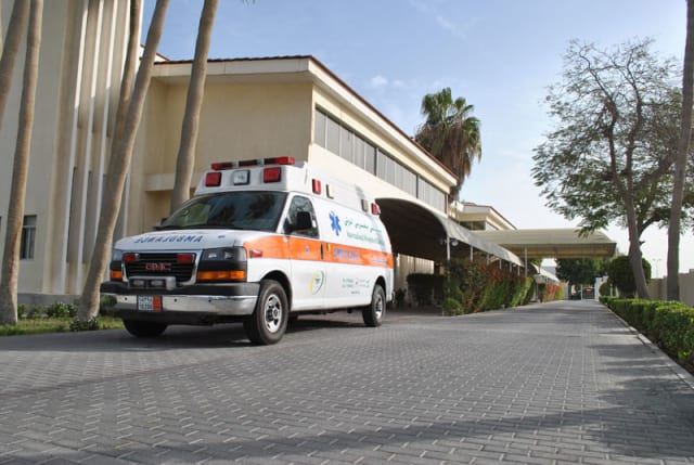 The Valhalla Volunteer Ambulance Corps recently received a $24,000 grant from FEMA.