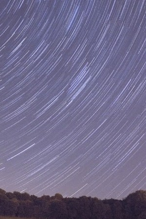 The Camelopardalids meteor shower will peak over Fairfield County early Saturday morning.