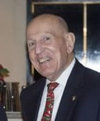 Gabe DeLuca, an Air Force veteran and longtime Stamford Board of Representatives member, will be the grand marshal of Stamford's Memorial Day parade. It begins on noon Sunday at Hoyt and Summer streets and ends at Veterans Park.