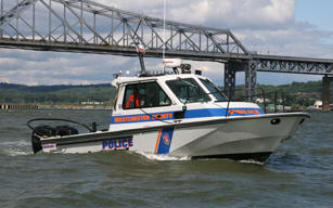 A Rockland County man faces boating while intoxicated charges after being arrested on his boat in the Hudson River near Peekskill.