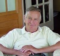 Garth E. Kauffman