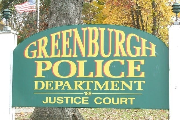 Greenburgh arrested seven people in two separate arrests Saturday, May 31.