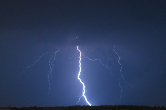 Thunderstorms and showers are likely to hit Fairfield County on Tuesday night.