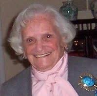 Hilda Kraus