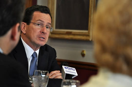Gov. Dannell Malloy has called for a summit with the MTA and Metro-North over service disruptions.