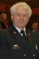 Danbury Fire Chief Geoffrey Herald will retire this summer.