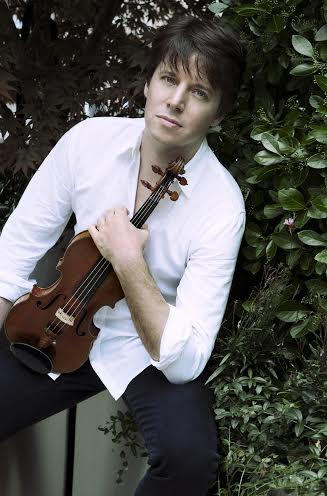 Caramoor Center for Music and the Arts will be hosting its Opening Night Gala with a special performance by classic violinist Joshua Bell.