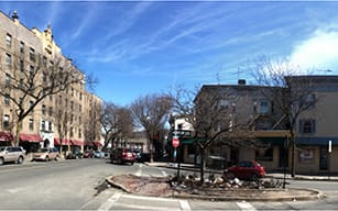 Westchester County and the village of Sleepy Hollow have completed a study of the downtown, and a revitalization project is in the planning stages.
