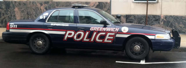 Greenwich Police make drinking and driving arrests.