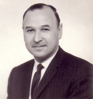 Jack Marcus died at the age of 97.