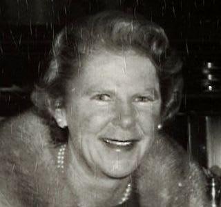 Ruth Thomas Bedford