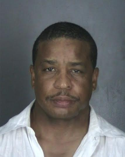 Joe Chamberlain was arrested for DWI and assault.