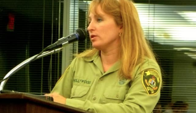Stamford Mayor David Martin announced the creation of a committee in light of the firing and arrest of Laurie Hollywood, the former manager of the city's Animal Control Center. She is accused of adopting out dogs with an aggressive history.