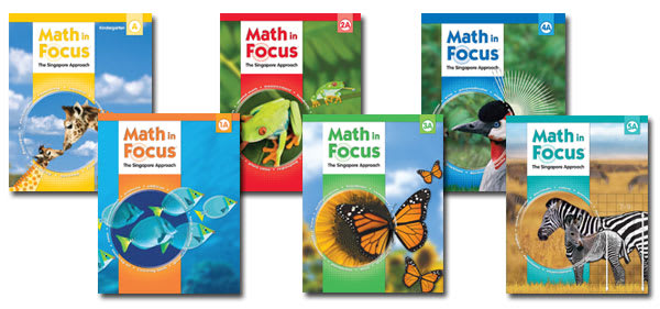 """The Pelham Board of Education has approved the use of """"Math in Focus"""" to follow Common Core standards for elementary and middle school."""