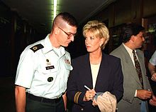 Greenwich resident Joan Lunden announced she was diagnosed with breast cancer.