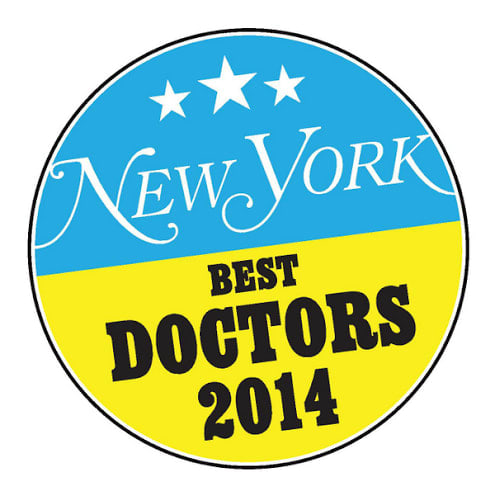 Ten White Plains Hospital doctors were selected as 2014's best doctors by New York Magazine.