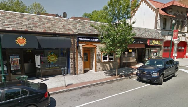 Iona College purchased retail space at 748 and 754 North Avenue in New Rochelle.