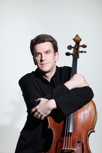 Caramoor Center for Music and the Arts will host a performance with alumni from its mentorship program under the instruction of cellist Edward Arron.