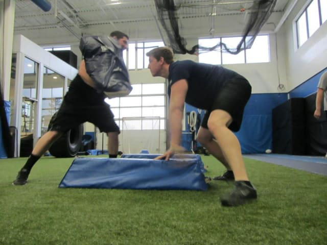 Stamford-based BlueStreak Sports Training will celebrate its 10-year anniversary on Stamford.