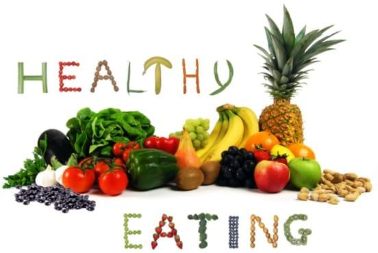 Northern Westchester Hospital Dietitan Elisa Bremner discusses ways to help children keep a healthy diet.