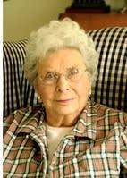 Dorothy Merchant