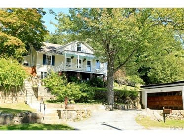 This house at 251 Saw Mill River Road in Millwood is open for viewing on Sunday.