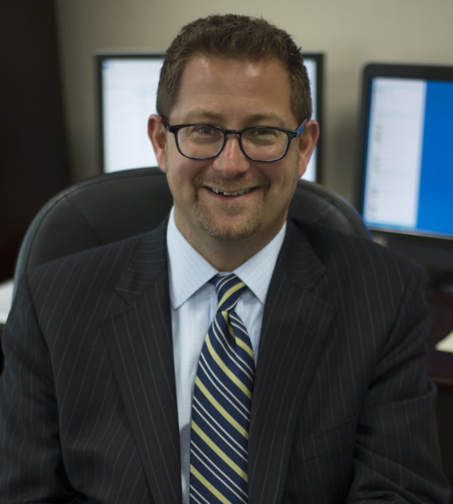 Greenwich resident Ted Havelka has been appointed campus operating officer at Berkeley College.