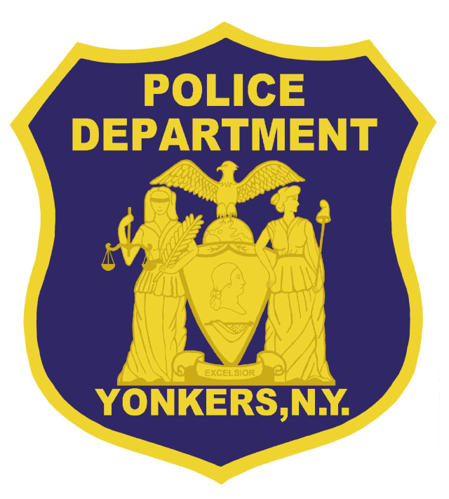 The Yonkers Police Department is warning residents about the dangers of impending storms.