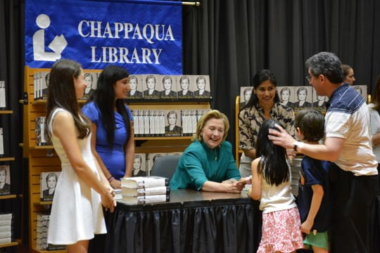 See the stories that topped the news in Chappaqua last week.