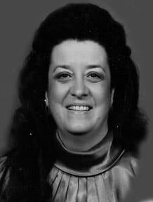 Sharon Marie Morsa