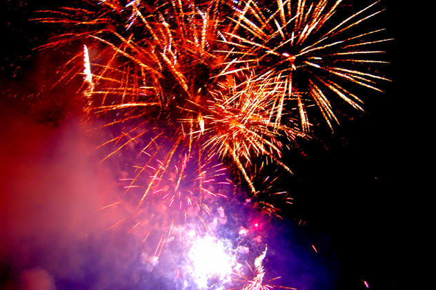 Greenburgh residents are invited to celebrate the town with a fireworks display on Saturday, July 19.