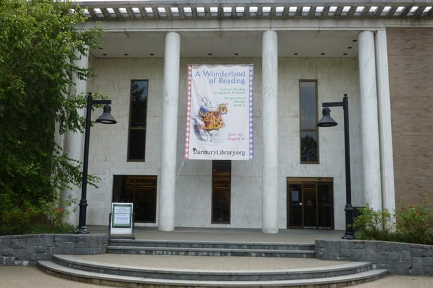 The Danbury Library will host a seminar on using DNA to find relatives on Saturday.