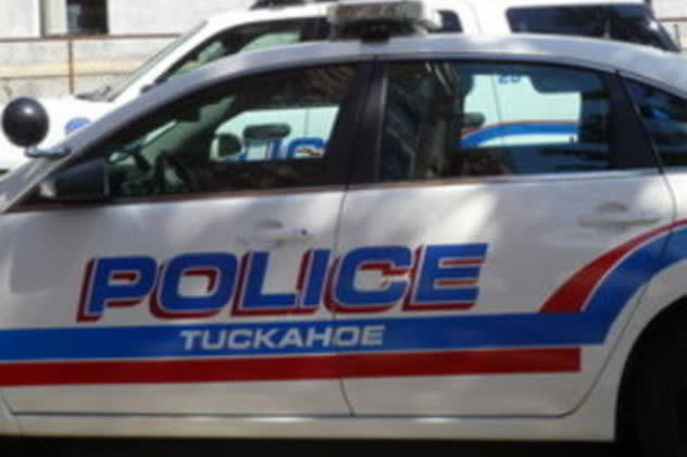 Tuckahoe police are reminding residents to lock their homes when they leave.
