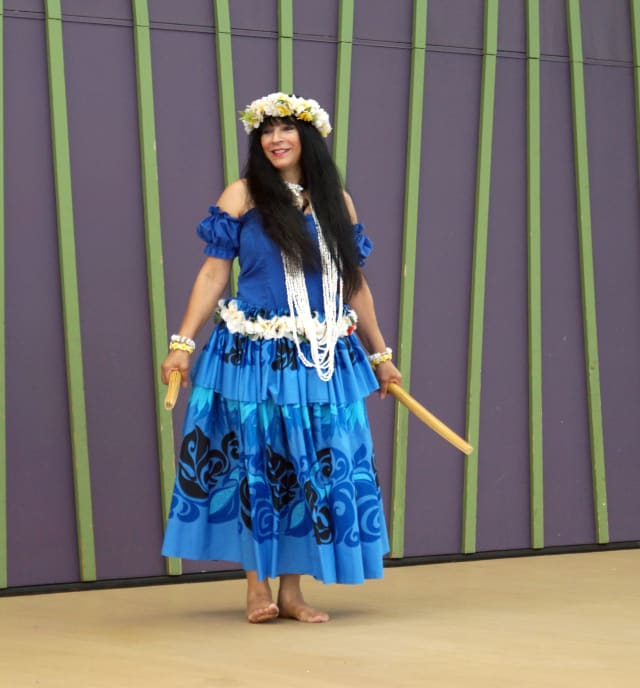 Stepping Stones Museum for Children will host Hulapalooza July 19.