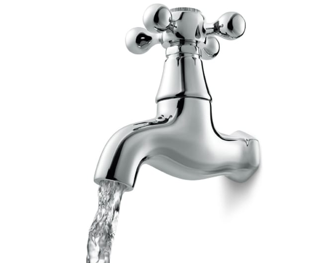There have been reported cases of metallic-tasting water in Mamaroneck.