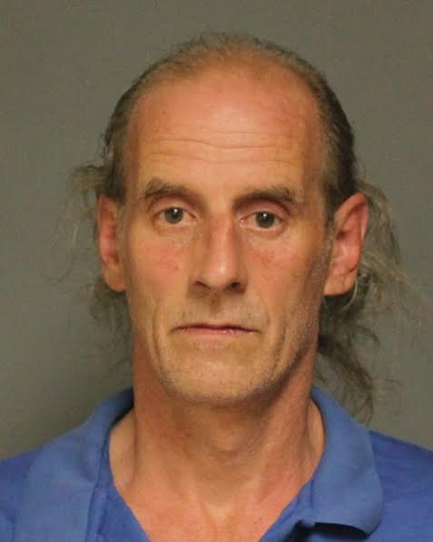 Robert Kovatch, 50, of Fairfield, was charged by Fairfield police with sixth-degree larceny.