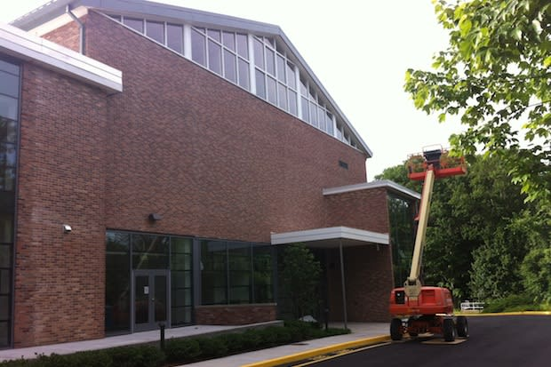 After years of debate, planning and construction, the Mather Community Center at Darien Town Hall is scheduled to open on Monday, July 21.