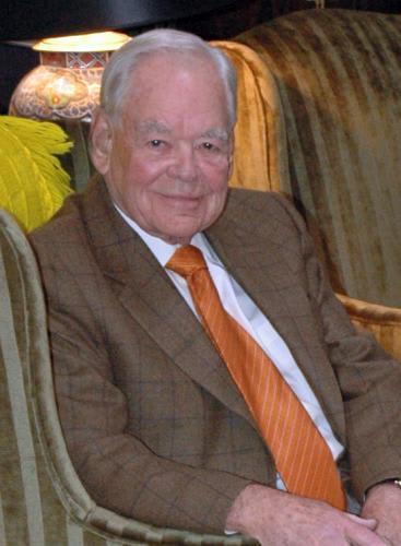 Peter K. Warren