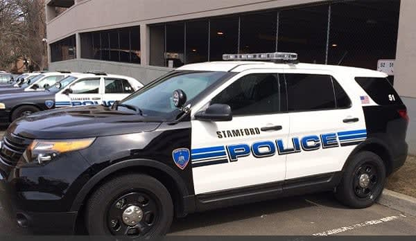 Stamford Police used a Taser on a man after he refused their orders to show his hands after a bar employee said a man possibly holding a knife harassed customers.