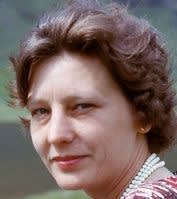 Irene Peggy Wort