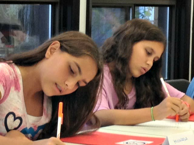 Middlesex Middle School will host a study skills workshop for middle school students in August.