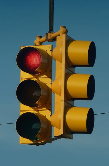Mount Vernon can install 20 red light cameras and New Rochelle can install 12 under the new law.